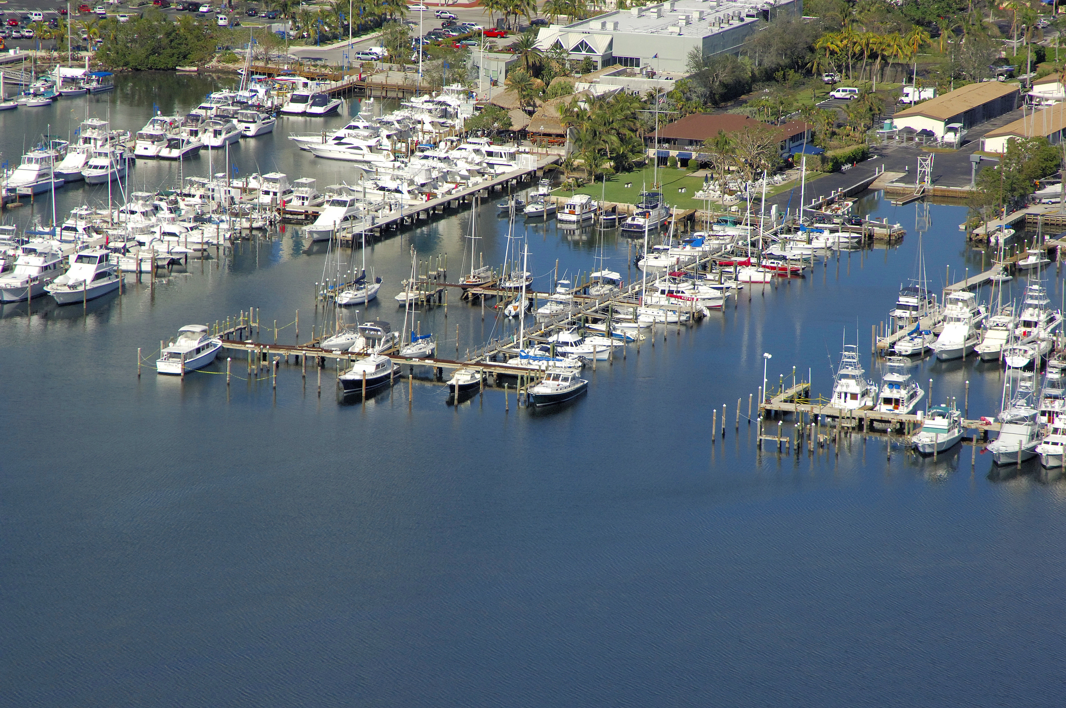 Biscayne Bay Yacht Club In Coconut Grove FL United States Marina Reviews Phone Number