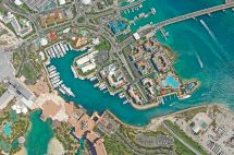 Marina Atlantis In Paradise Island Bahamas