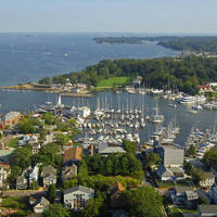 Marinas In Maryland United States