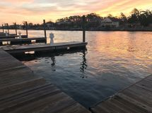 North Myrtle Beach Rv Resort And Dry Dock In Little River