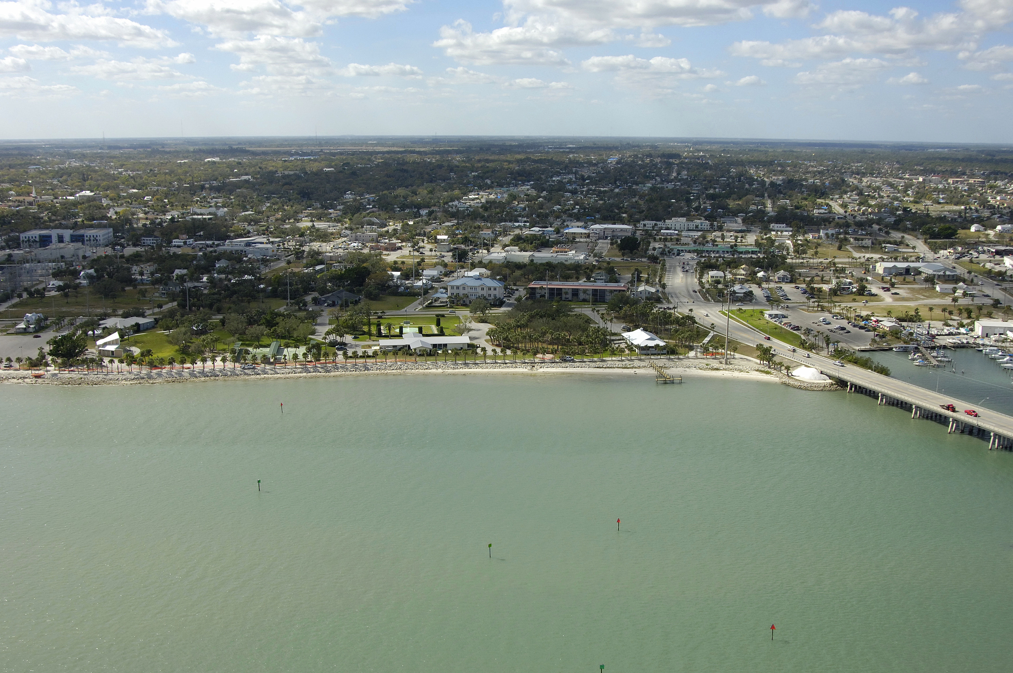 Fort Pierce Yacht Club In Fort Pierce FL United States Marina Reviews Phone Number
