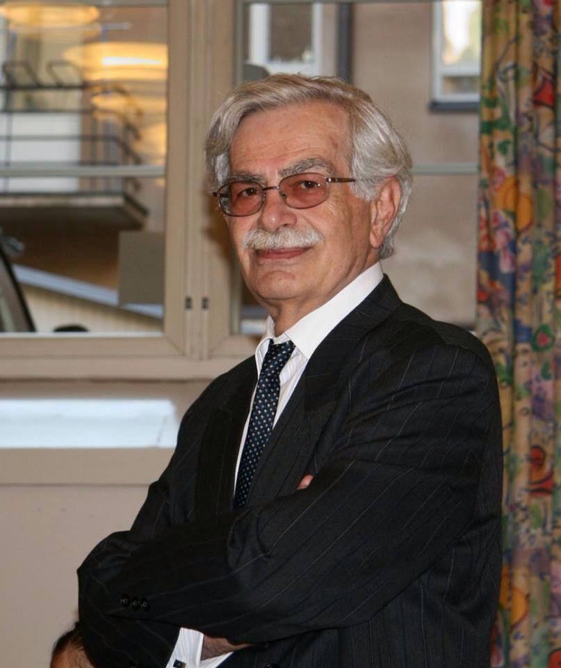 Besarion Gugushvili
