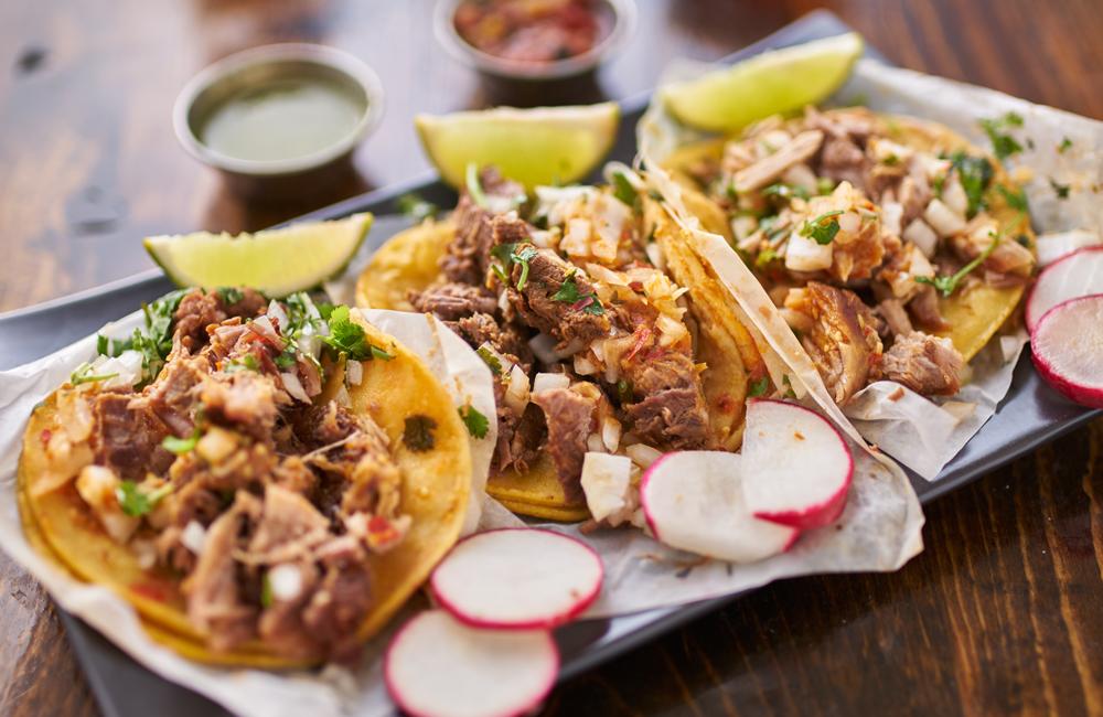 Tres buffets de tacos en CDMX que debes probar ya