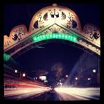 gerbang batas kota Yogyakarta