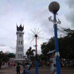 Taman Jam Gadang
