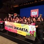 Mi Fans Jakarta