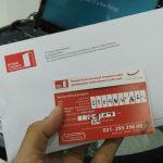 kartu pelanggan Home Credit Indonesia