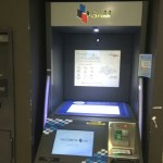 mesin SAM Singapore Post