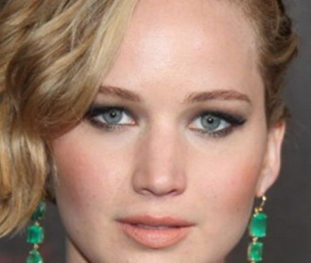 Nude Photos Of A List Stars Including Jennifer Lawrence Leaked Online