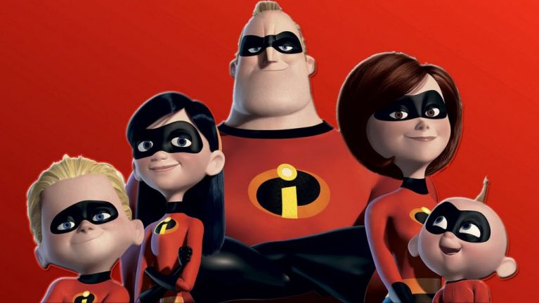 The action-packed new trailer for The Incredibles 2 is here   Her.ie