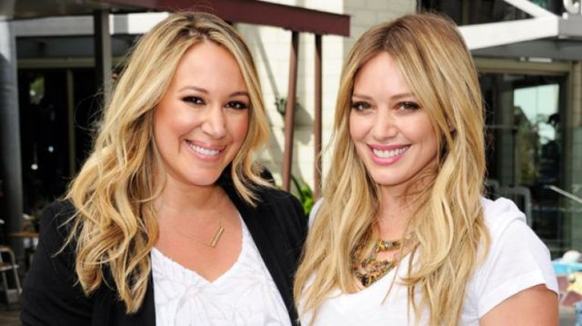 Haylie Duff Has Given Birth To Her Second Daughter And Her Name Is So Cute