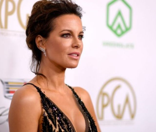 Kate Beckinsale Deletes All Of Her Instagram Posts After Defending Pete Davidson Relationship