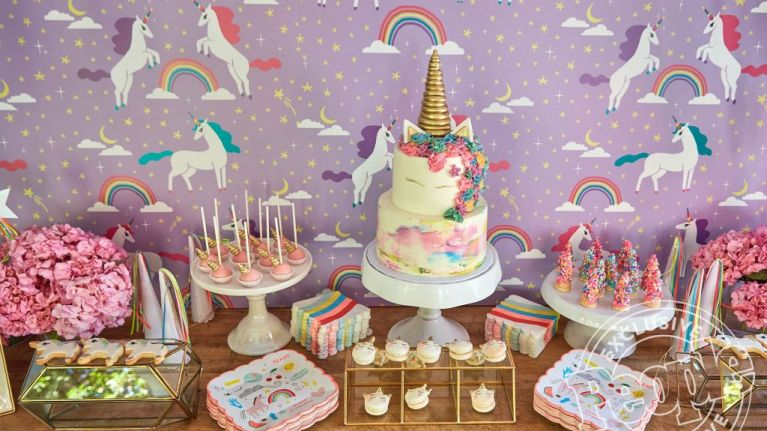 Guilt A Key Factor In How Much Parents Spend On Kids Parties