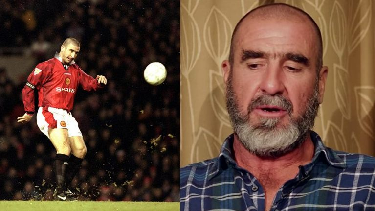 Eric cantona did manchester united supporters a favour this week. Eric Cantona reveals who he'd like to wear the #7 shirt at ...