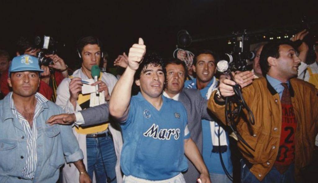 Image result for diego maradona film