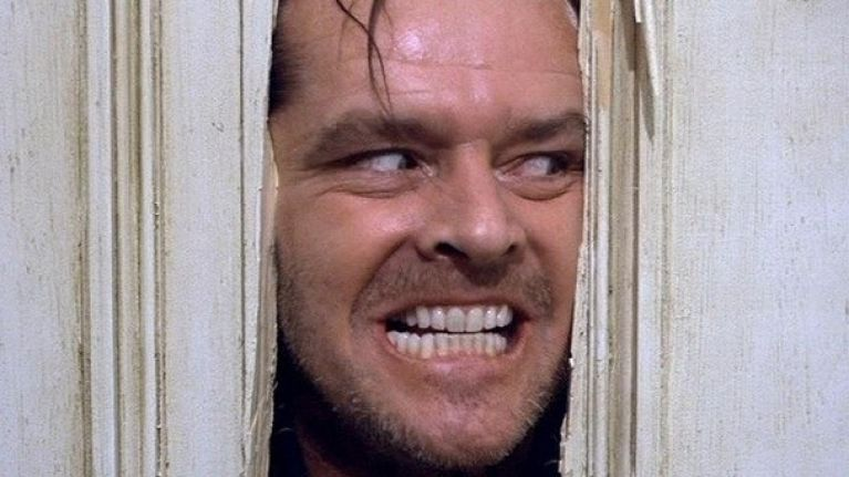 Image result for Jack Nicholson YOUNG