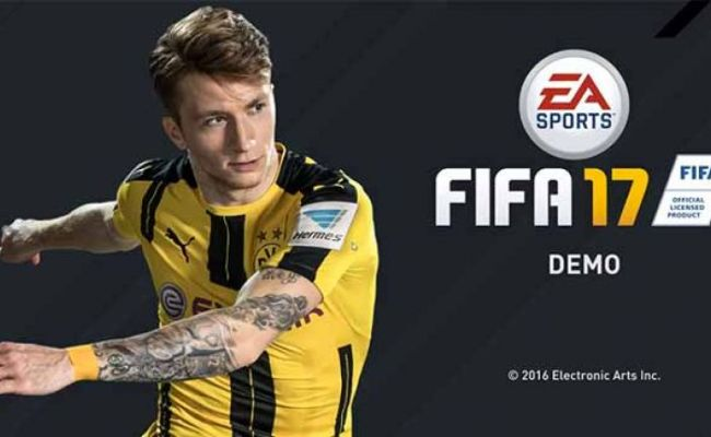 Everything You Need To Know About The Fifa 17 Demo Coming Out This Week Joe Is The Voice Of
