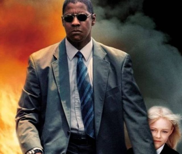 A Very Necessary Tribute To Denzel Washington And An Underrated Masterpiece Man On Fire
