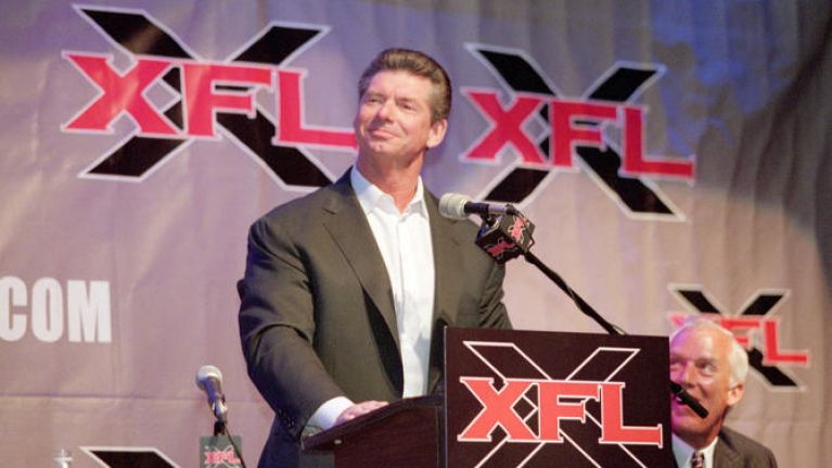 Image result for vince mcmahon