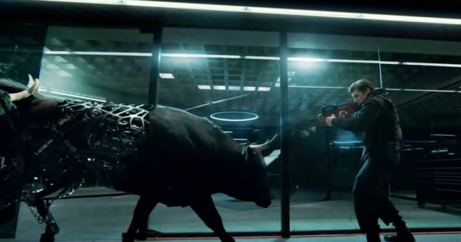 Did you spot the huge plot clue in the latest trailer for Westworld Season 2?   JOE is the voice of Irish people at home and abroad