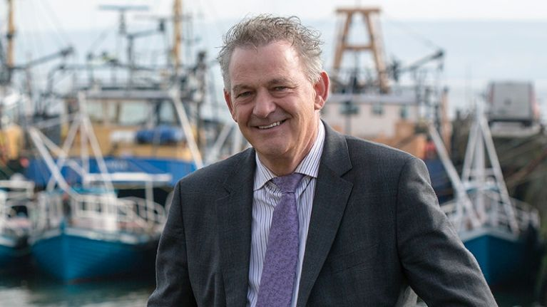 Peter Casey explains why he thinks he got so many votes in the Presidential Election