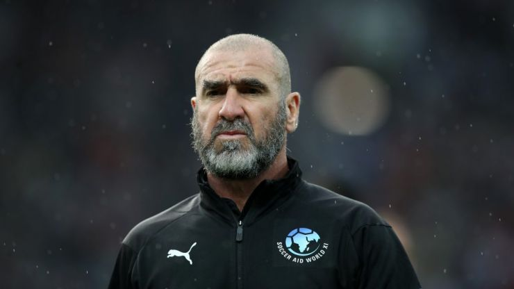 A lengthy ban from the game was regarded as inevitable, with some critics calling for cantona to be deported. Watch Eric Cantona Kung Fu Kicks Boris Johnson And Theresa May In This Hilarious Brexit Video Joe Is The Voice Of Irish People At Home And Abroad