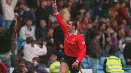 Eric cantona brilliantly chips lionel perezcredit: Eric Cantona S Top Five Manchester United Goals Joe Is The Voice Of Irish People At Home And Abroad