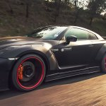 Nissan Gt R R35 Nismo Tuning Pd750 Wb Wide Body Aerodynamic Kit M D Exclusive Cardesign