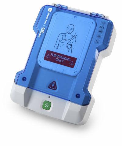 半自動體外除顫器 - AED Trainer PLUS - Prestan - 自動 / 培訓