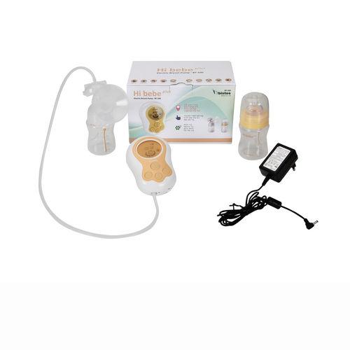 電動吸奶器 - Hi-bebe plus - BISTOS - 充電電池