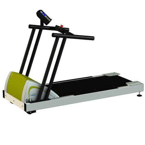 帶坡度跑步機 - XRCISE RUNNER150 MED - Cardiowise
