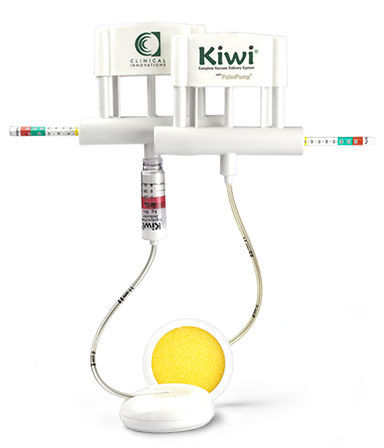 Bird obstetric suction cup - Kiwi - Clinical Innovations