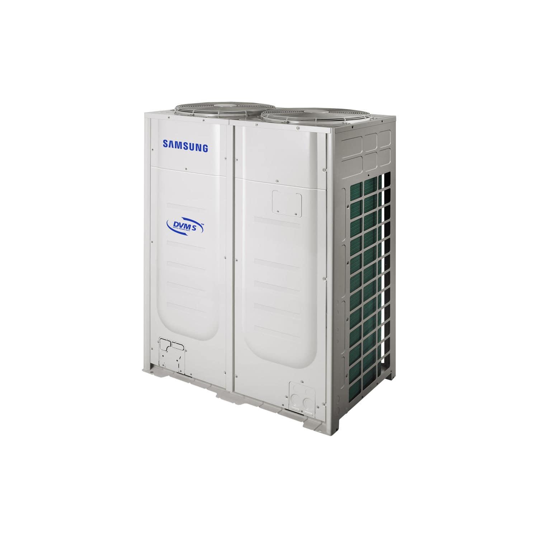 Air/air heat pump - DVM S Max Heat® - Samsung HVAC