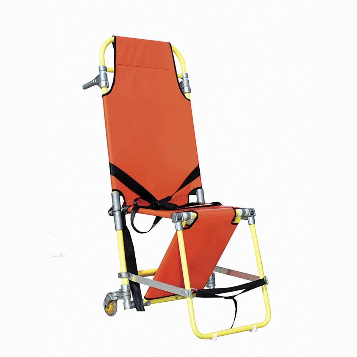 Stretcher Chair Manual Stretcher Chair Foldable X Ray Transparent 3 Section