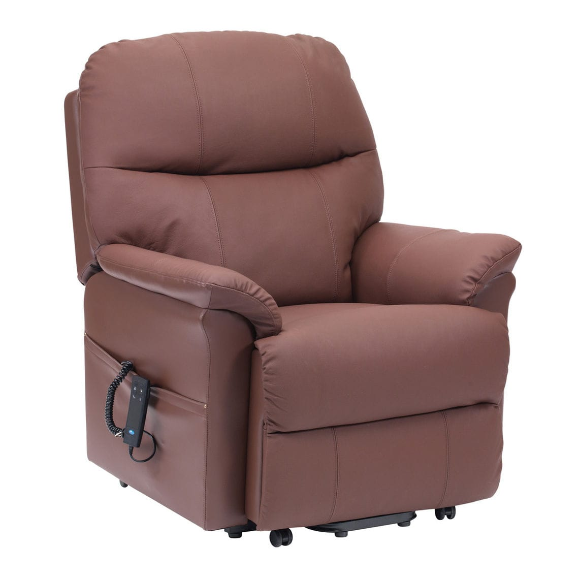 high lift chair steel gaming electric lars drive devilbiss europe