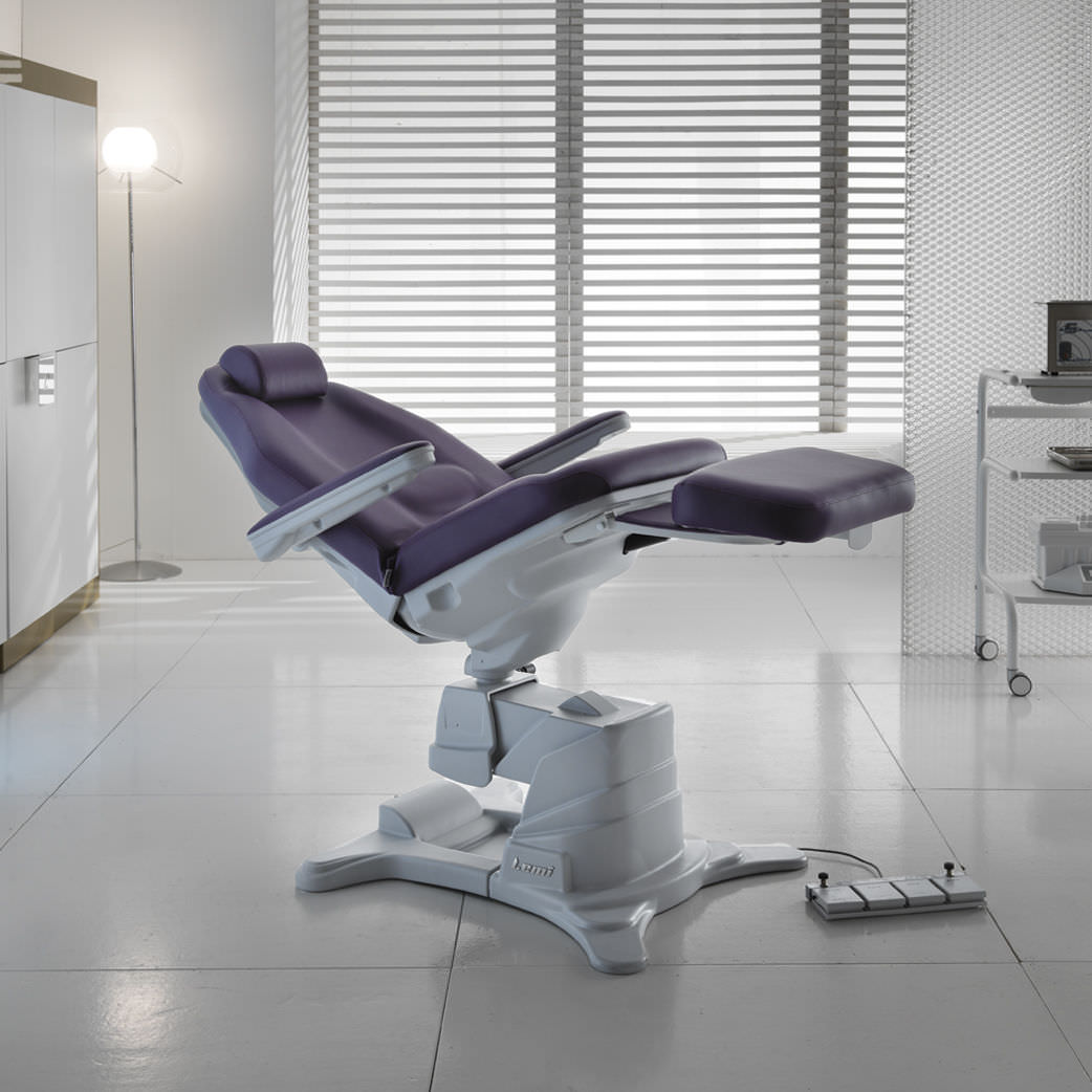 Used Dental Chairs General Examination Chair Ent Ophthalmic Minor Surgery Dreamed Lemi Group