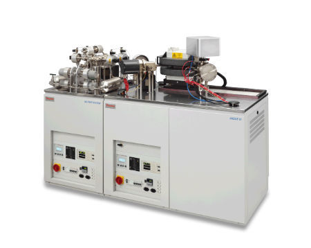 Mass spectrometer / magnetic sector / for noble gas analysis - Argus VI™ - Thermo Scientific