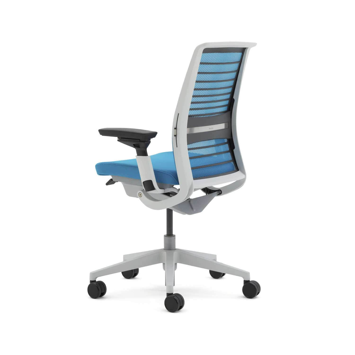 Steelcase Think Chair Office Chair With Armrests On Casters Think Nurture Steelcase