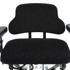 Xl Desk Chair Standeasy Lift Office With Armrests On Casters Bariatric Euroflex