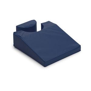 wedge shaped cushion wedge shaped pad