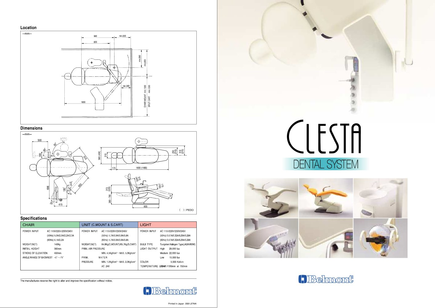 hight resolution of clesta 1 4 pages