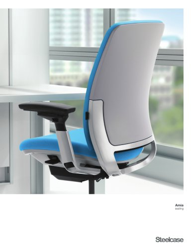 steelcase amia chair brochure parts word whizzle pop nurture pdf catalogs technical