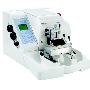 Microtome rotatif - HM 355S - Thermo Scientific - automatique