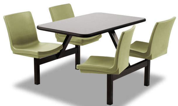 table a manger oasis series norix