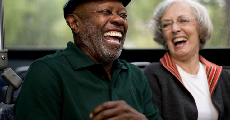 Florida Persian Senior Singles Online Dating Service