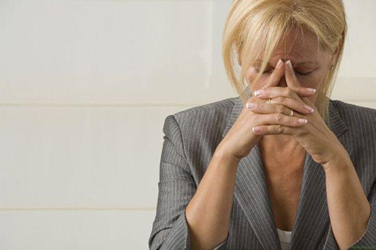 Причины недержания мочи у женщин
