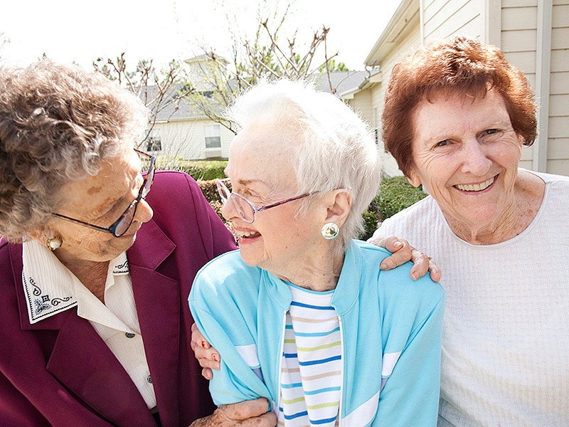 Most Reputable Seniors Dating Online Services In Austin