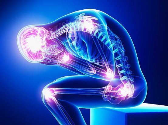 'Significant concerns' due to pain management guidelines