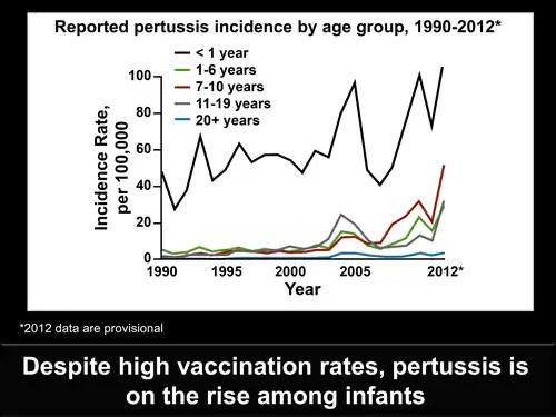 Pediatric Vaccination: Success in Perspective