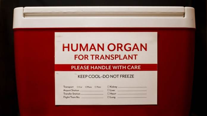 Unlevel Playing Field: New Transplant Policy Doesn't Benefit All States